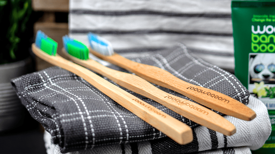 5 Reasons Why an Environmentally Friendly Toothbrush is Just Better for Your Smile