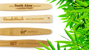 5 Ways a Custom Bamboo Toothbrush can be the Perfect Promotional Vehicle