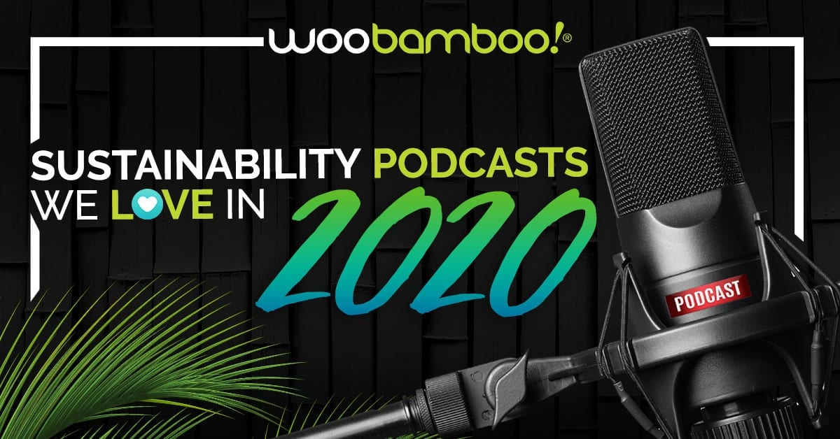 sustainability podcasts mic